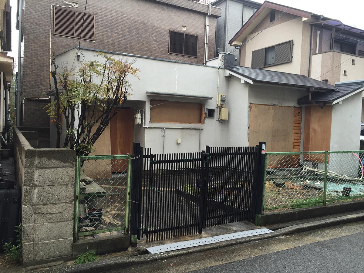 建売】堺市海山町 | ランドフリーダム